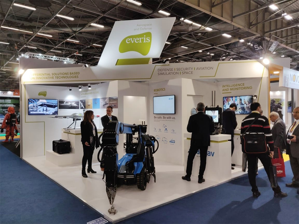 everis-aerospace-milipol-paris-2019