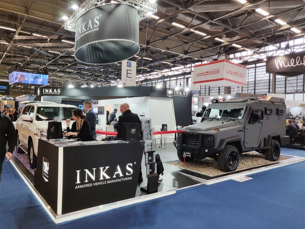 inkas-armored-vehicles-milipol-paris-2019