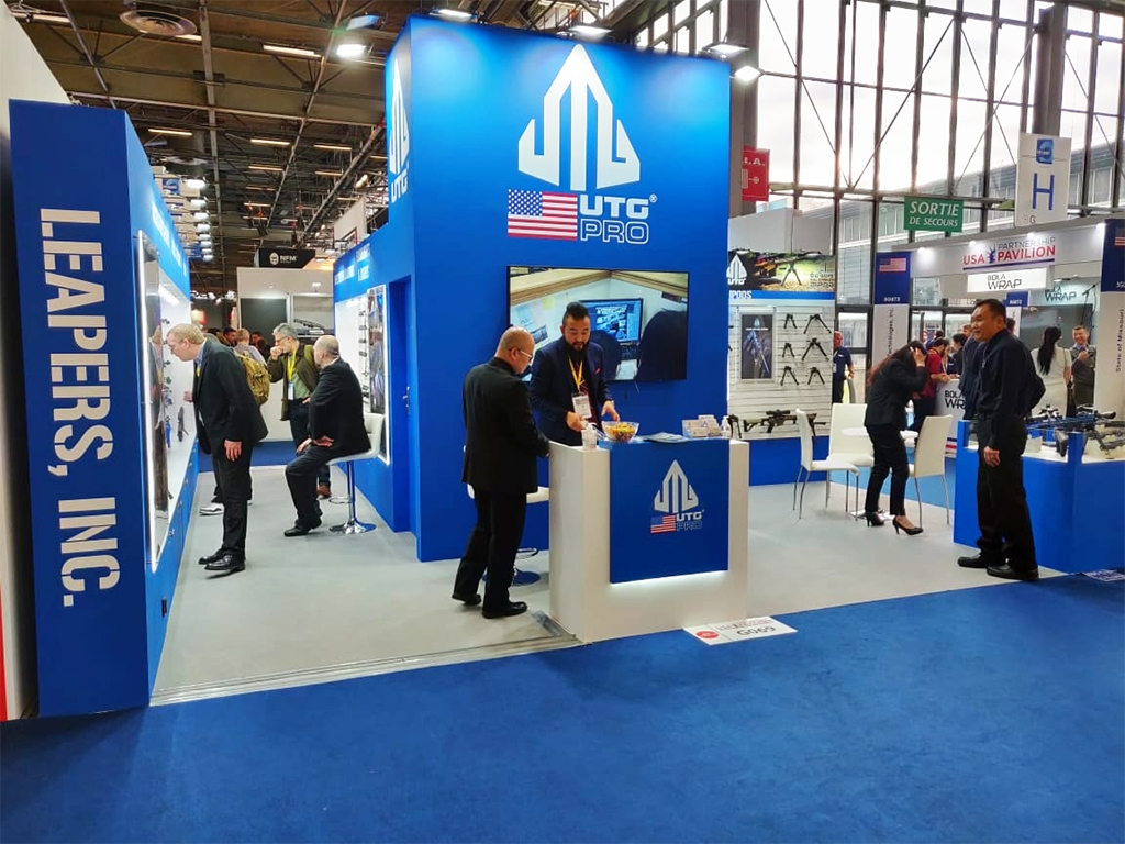 utg-leapers-milipol-paris-2019